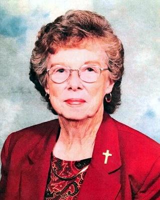 Jean Harrison