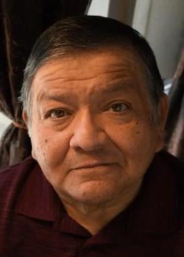 "Gilbert ""Papaw"" Arnulfo  Acosta"