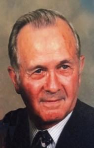 Johnny James  Mosteller