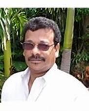 Nadir  Baksh