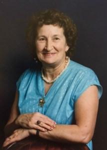 Francis Hilda Edna  Smith