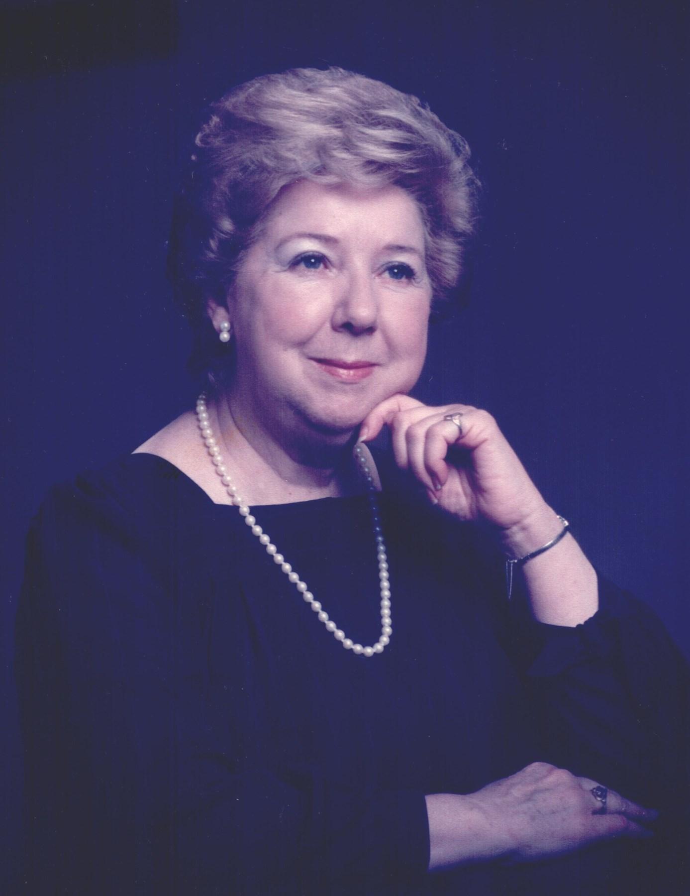 Virginia M.  Collins
