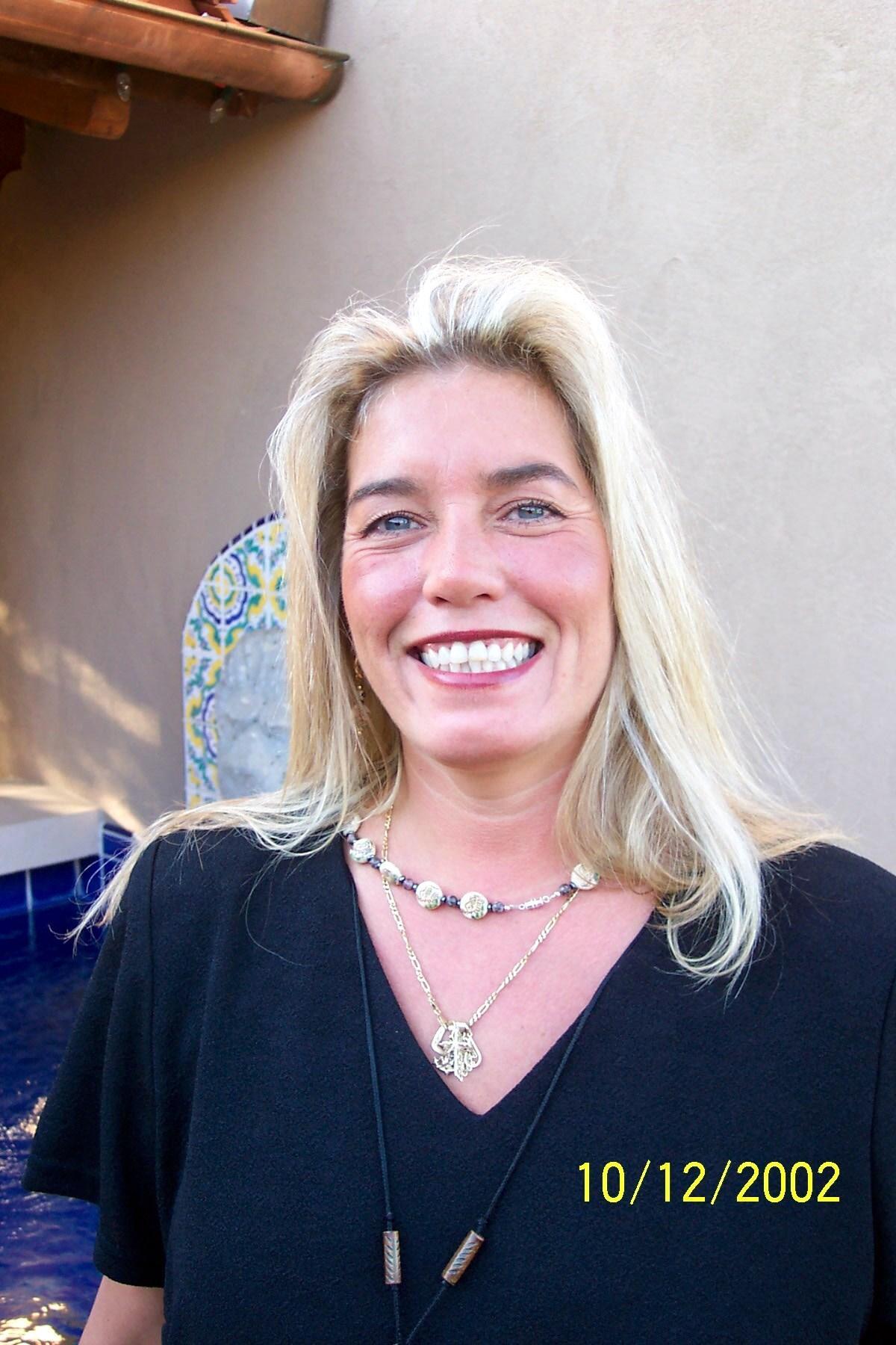 Mrs. Jill Ann  (Stallone ) Tognino