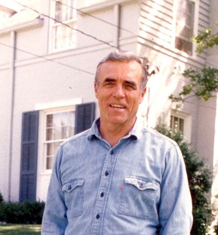 """John """"Jack"""" Ruan  Morgan, Sr."""