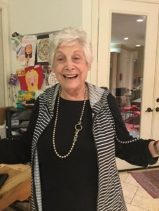 Shirley  Katzin