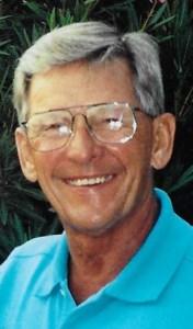 """Edwin Kendall """"Ken""""  Hines"""