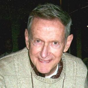 Ernest J.  Leger