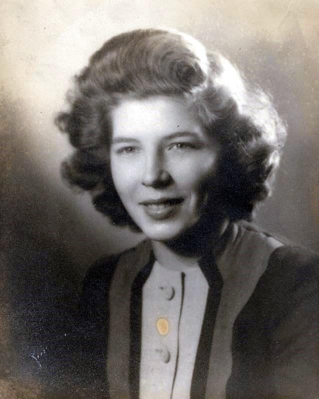 Ila Vivian  Cammack