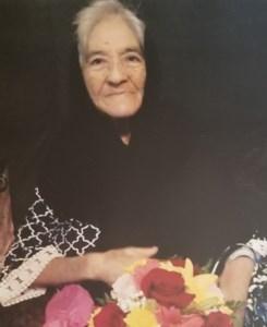 Francisca  Lemus de Quezada