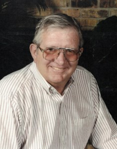 "William ""Bill"" Edward  Smith"