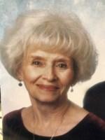 Margaret Ricks