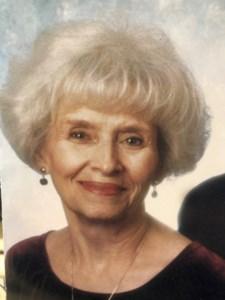 Margaret Ellen  Ricks