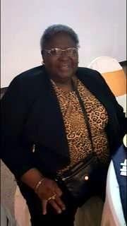 Shirley Ann  Johnson