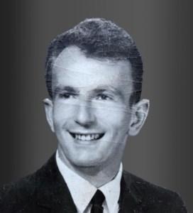 Ronald Claude  Redline