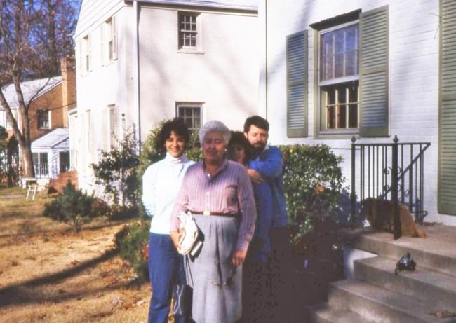 Mary Frances Newell Obituary - Greenville, SC