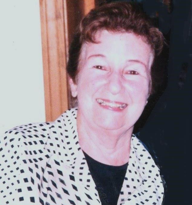 Barbara Theresa  Gasco