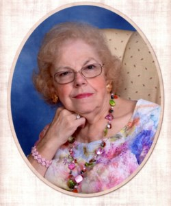 "Betty ""G.E.""  Glover"