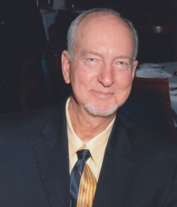 Henry Cairon  Killingsworth