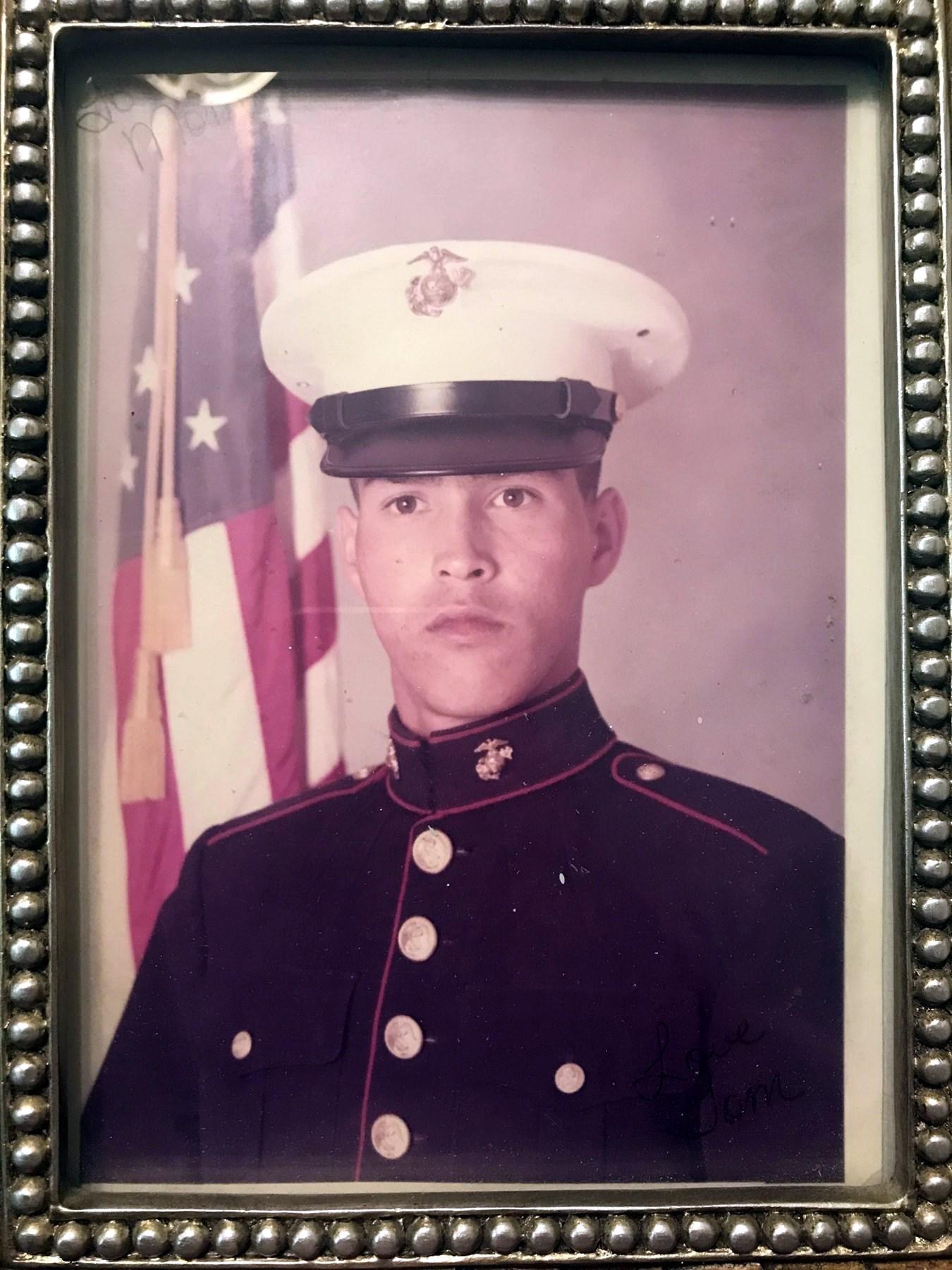 Thomas Alan Glaze Obituary - San Bernardino, CA