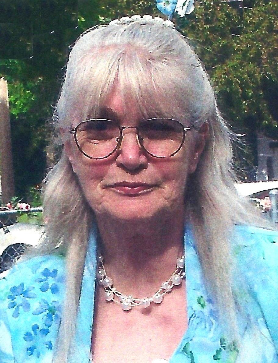 Sarah Marie  Gray