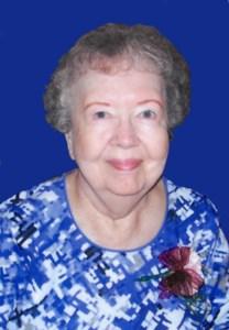 Joyce Ann  Burgess