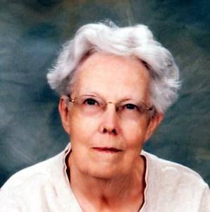 Dorothy M.  LeClair