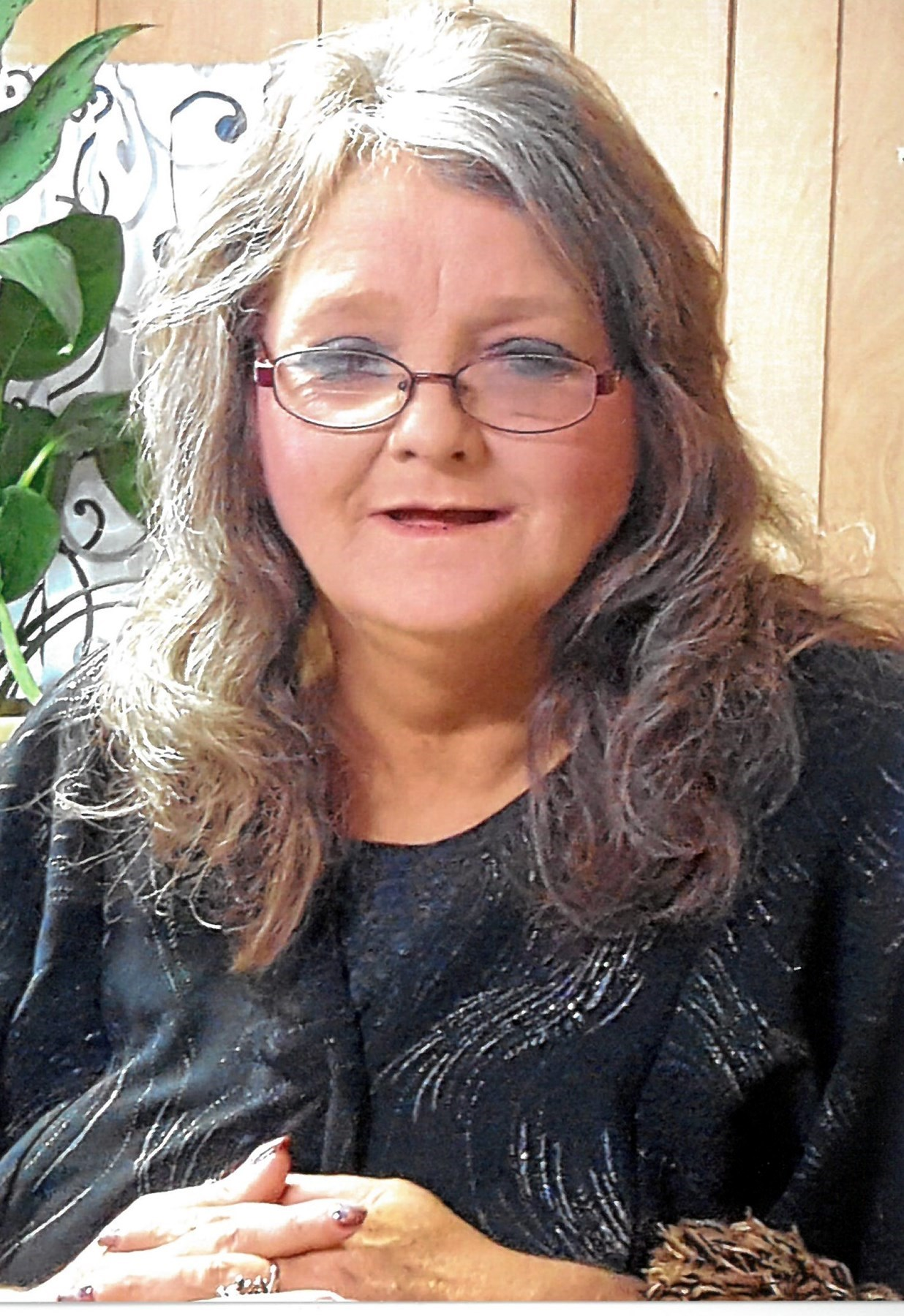 Connie Elizabeth  Beeson
