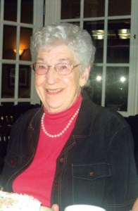 Irene May  Walter