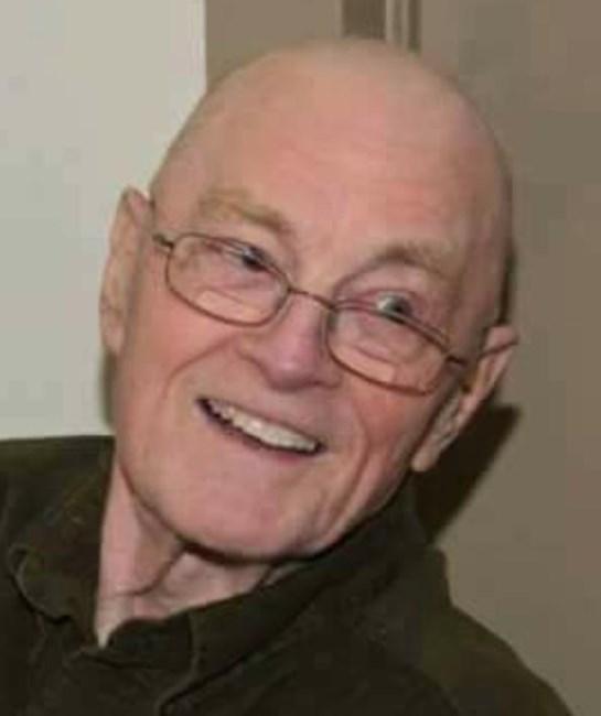 Obituary Of Maynard Red Johnson
