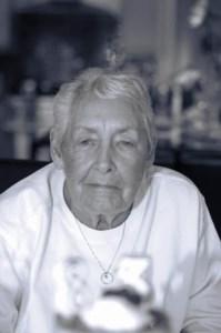 Joyce Helen  Brack