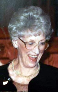 Sarah Jean  Hutt