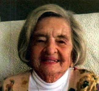 Betty Garner  Brent