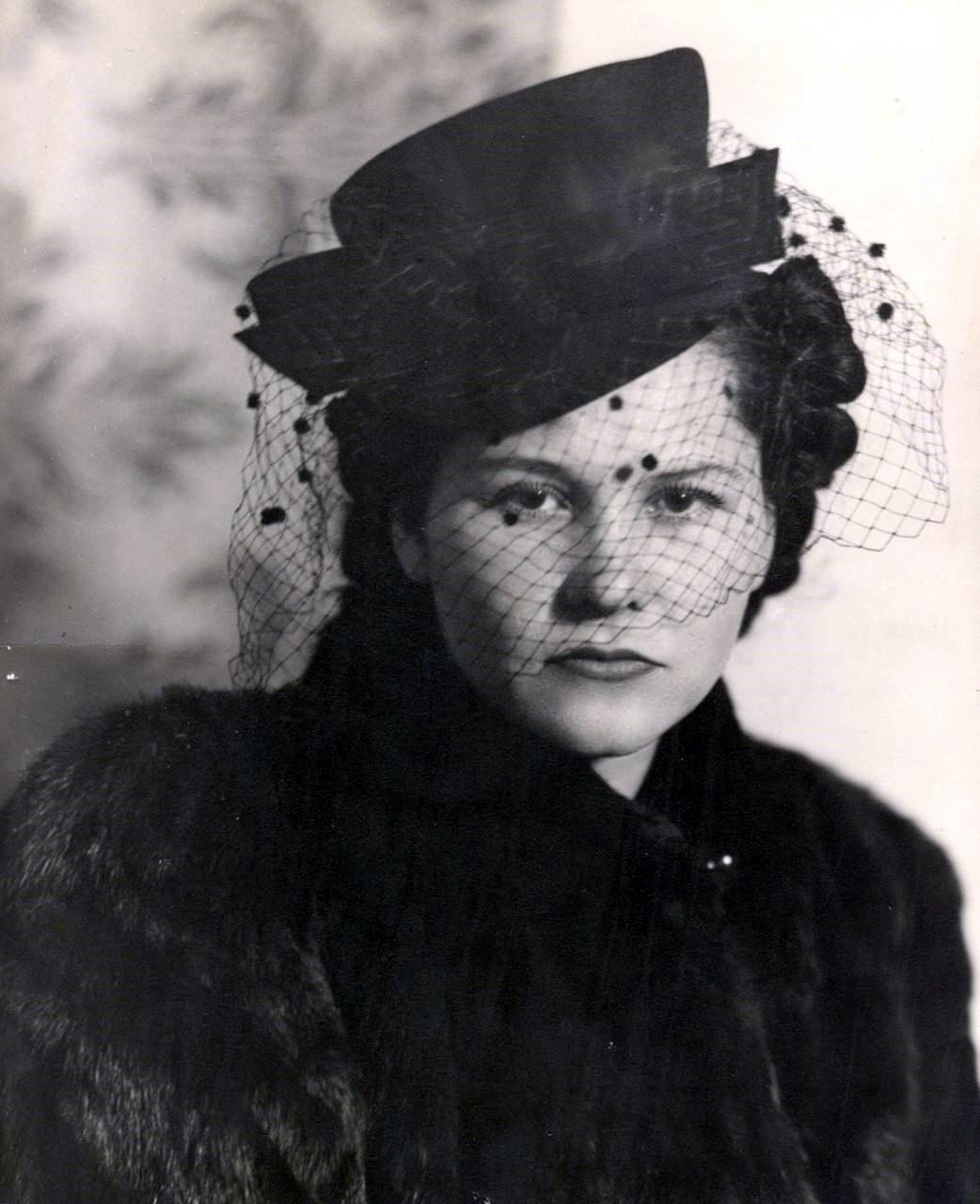 Ofelia  Lucero Marquez