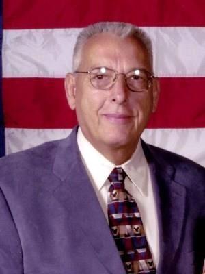Darl Dean  Rose
