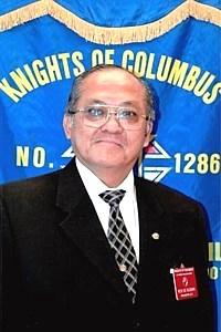 Ricardo Mariano  de Guzman