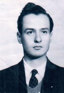 William F.  Abihider