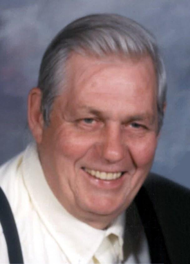 Lloyd E.  Lea
