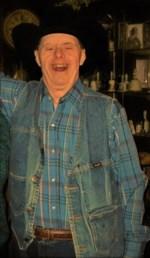 Garry Meador