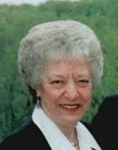 Roberta Elizabeth  Foster