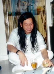Phuoc Binh  Tran