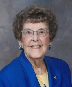 Margaret Loretta  Moore