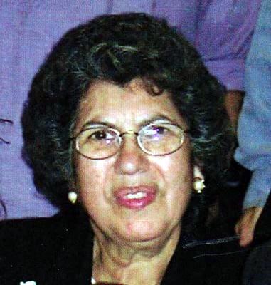 Amparo Cancino