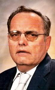 William J.  Harbison