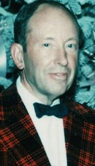 Peter Munroe