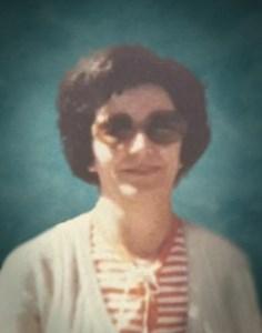 Bettye Jean  Garrett
