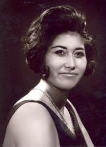 Juanita  Rangel