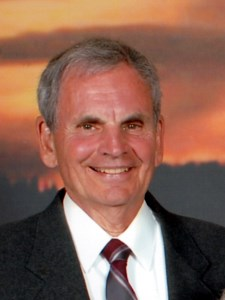 Robert Dennis  Scheer