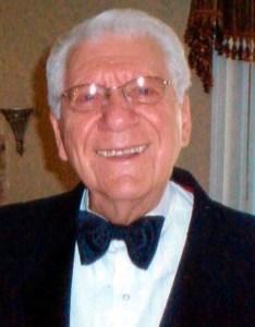 Augustus Robert  Boyd