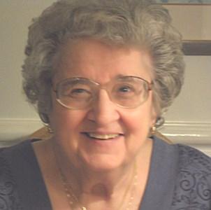 Marlene L.  Roach
