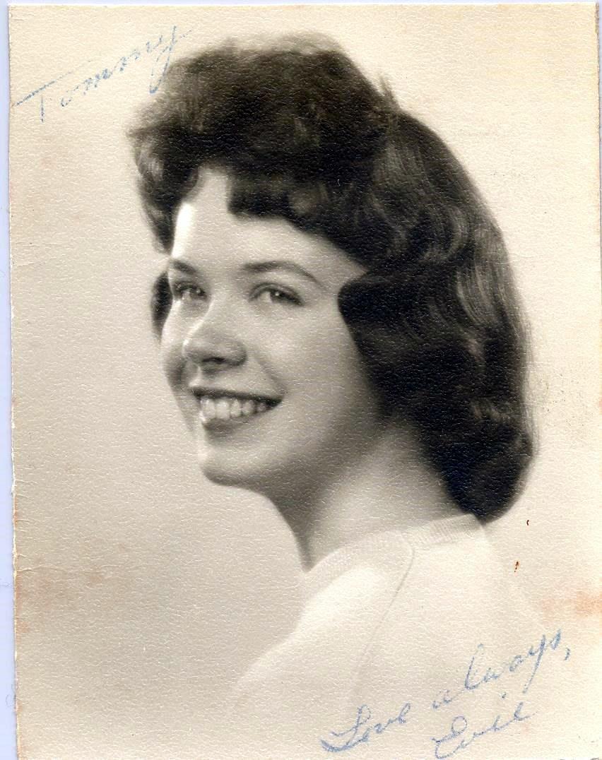 Evelyn R  Mullen